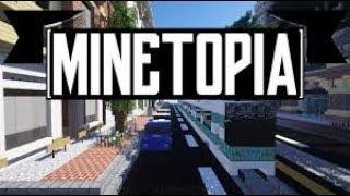 Fake Minetopia en Roblox