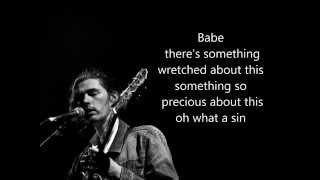 Baixar Hozier : From Eden Lyrics