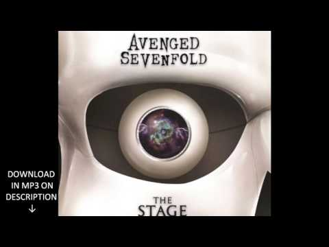 Avenged Sevenfold - The Stage (Official Audio MP3)