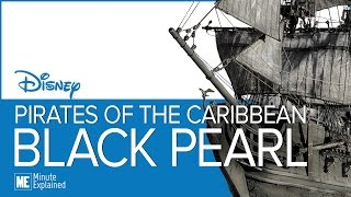 The BLACK PEARL Explained! | Supernatural, but invincible?