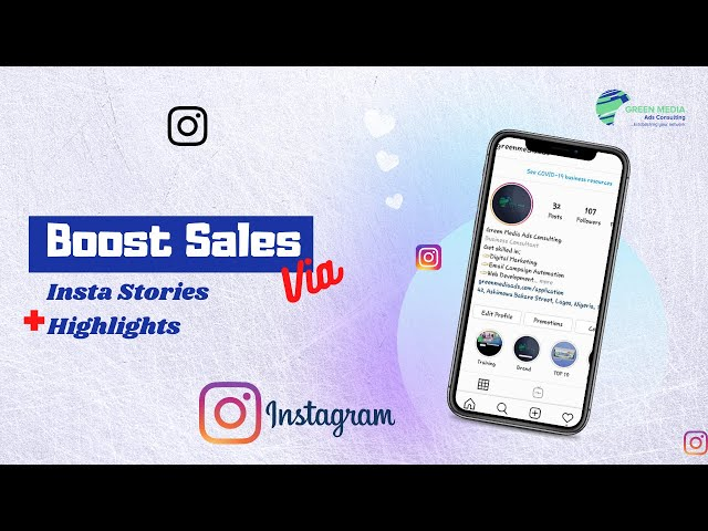 How To Post Updates on Instagram Stories & Highlights