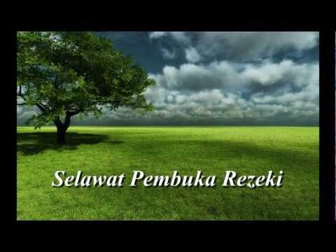 Selawat Pembuka Rezeki [HD]