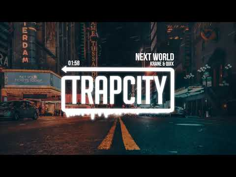 KRANE & QUIX - Next World