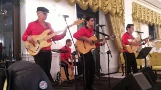 SamTalo Ezizim Baxti Yarim Rixos Hotel LIVE