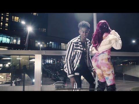 Lil Baliil & Cblack - Tiktok ( Official Music Video )
