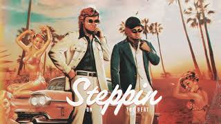 Yung Gravy – Steppin' Oฑ The Beat ft. Trippythakid (Official Audio)