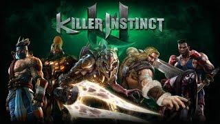 Killer Instinct Season 3 All Ultras To Rash Theme