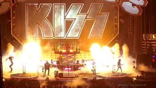 """Detroit Rock City"" - KISS at Little Caesars Arena (2019-03-13)"