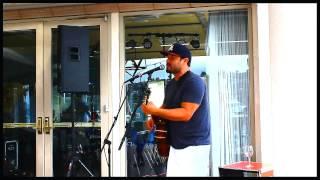 """San Francisco"" by Ventura Natividad - Live @ Barfly"