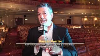 Les Oscars de l'assurance vie de la retraite et de la prévoyance 2021   Cardif Liberté Emprunteur