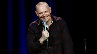 Bill Burr - Dating an Ugly Girl