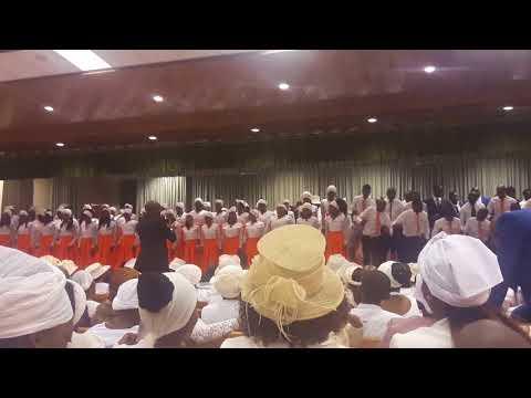 Thokoza youth sealing