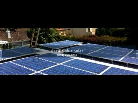 Pacific Blue Solar