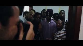 Deezy - Do Palco (Vídeo Oficial)