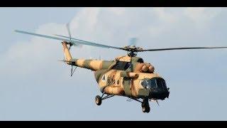 Afghan Air Force to Increase Air Raids on Insurgents