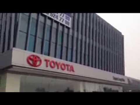 Toyota Long Biên - Lê Minh Thành 0904879999 Phòng KD Toyota Long Bien
