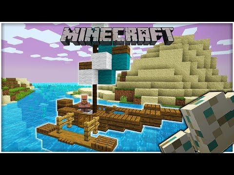 Small Fishing Boat | 1.13 | Episode 9 | Survival Let's Play