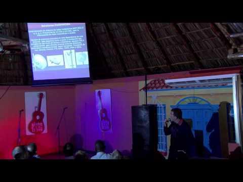 CU16: TVS y Equipos con Mikrotik Homologados en Cuba