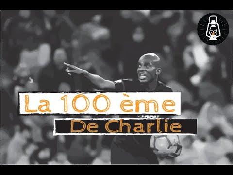 Flash: La 100 ème de Charles Kabore