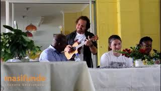 Eddie Vedder: Here Comes The Sun