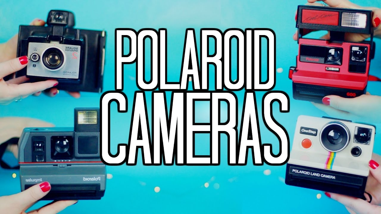 Polaroid Camera Urban Outfitters : Vintage polaroid cameras my collection how to where to find