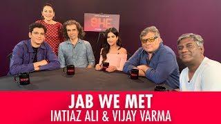 Imtiaz Ali Reveals Why Sara & Kartik's 'Love Aaj Kal' Failed | Vijay Varma | She | Netflix