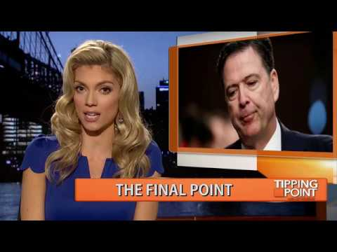 #10 Reasons why James Comey is the worst ex-girlfriend ever