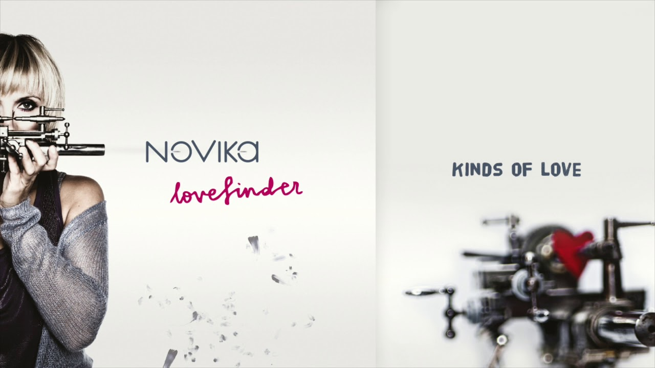 Novika – Kinds Of Love (Official Audio)