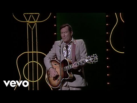 Don Gibson - Medley Of Songs (Live)