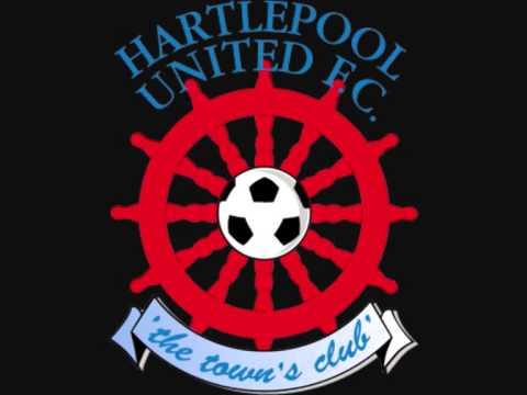 Hartlepool United F.C. (Trailer Music)