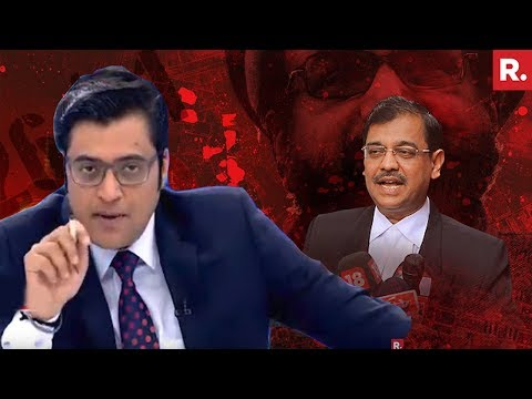 Pak 'Protect Hafiz Saeed' Conspiracy After 26/11 On Mail | The Debate With Arnab Goswami
