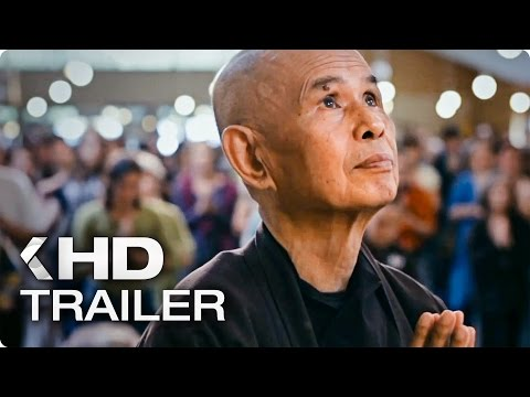 WALK WITH ME Trailer German Deutsch (2017)