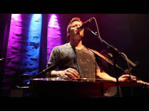 """""""Love One Another"""" - Washington DC - The Infamous Stringdusters LIVE"""