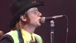 Jason and the Scorchers - Are You Ready For The Country - 11/22/1985 - Capitol Theatre (Official)