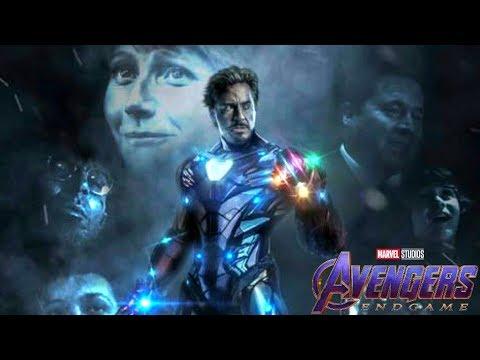 Avengers: Endgame Trailer 2 RUMORED Release Date Teases New Footage SOON!