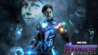 Avengers: Endgame Trailer 2 RUMORED Release Date Teases New Footage SOON!