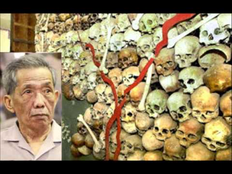 Khmer Rouge song 5