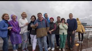 видео Costa magica круиз