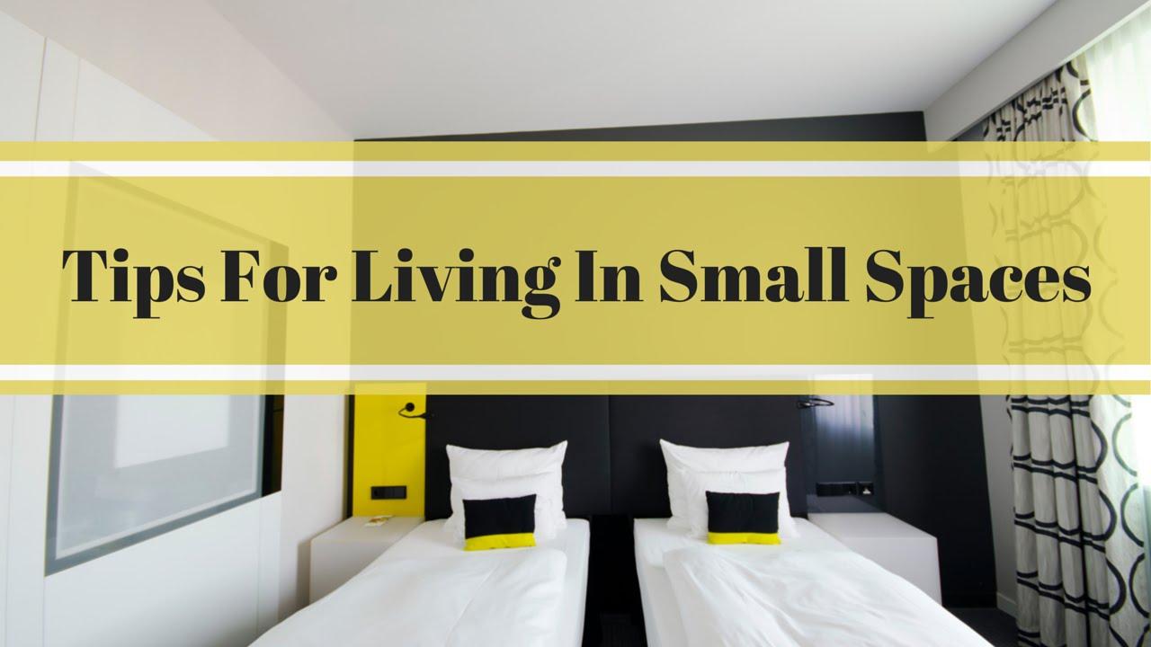 Compact Living Tips Kok