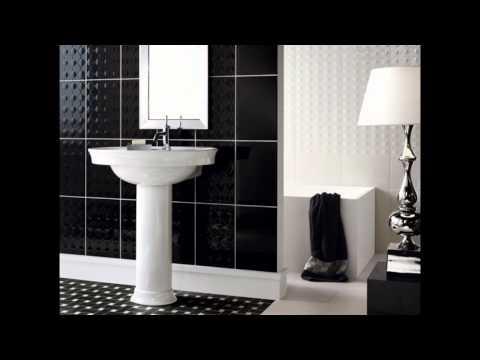 Bathroom Tile Designs | Bathroom Wall Tile Designs