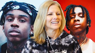 Mom Reacts to Polo G - 21 & Pop Out (Live Performance)