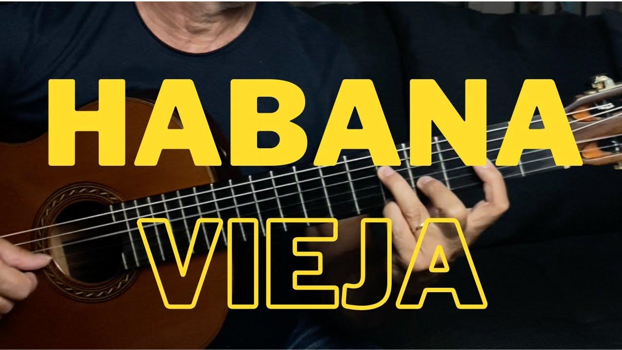 Ulisses Rocha - Habana Vieja
