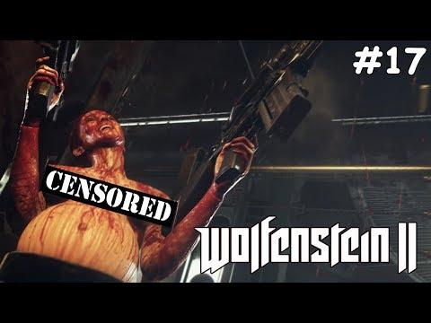 ONE OF US | WOLFENSTEIN 2 #17 (END)
