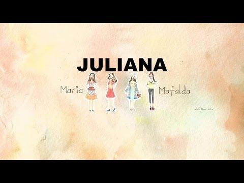 Juliana Significado e Origem do Nome