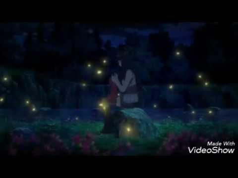 Narutos's Confession To Hinata English Dub