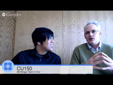 Technology Innovation & Entrepreneurship in Central Illinois - CU150 ep. 1