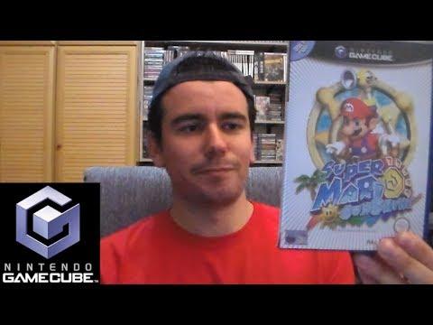 SUPER MARIO SUNSHINE (GameCube): El Gran Olvidado || Análisis / Review en Español HD