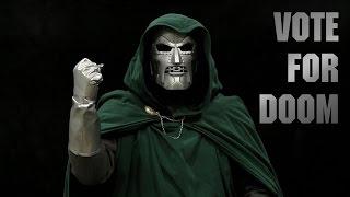 Doomed: Vote for Doom