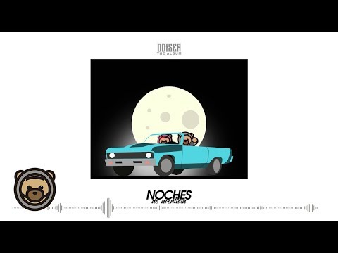 Ozuna - Noches de Aventura ( Audio Oficial ) | Odisea