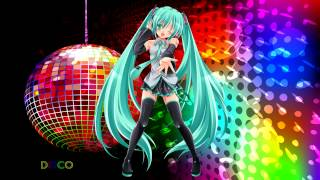 ★★Hatsune Miku  Ievan Polkka [Dance Remix]★★